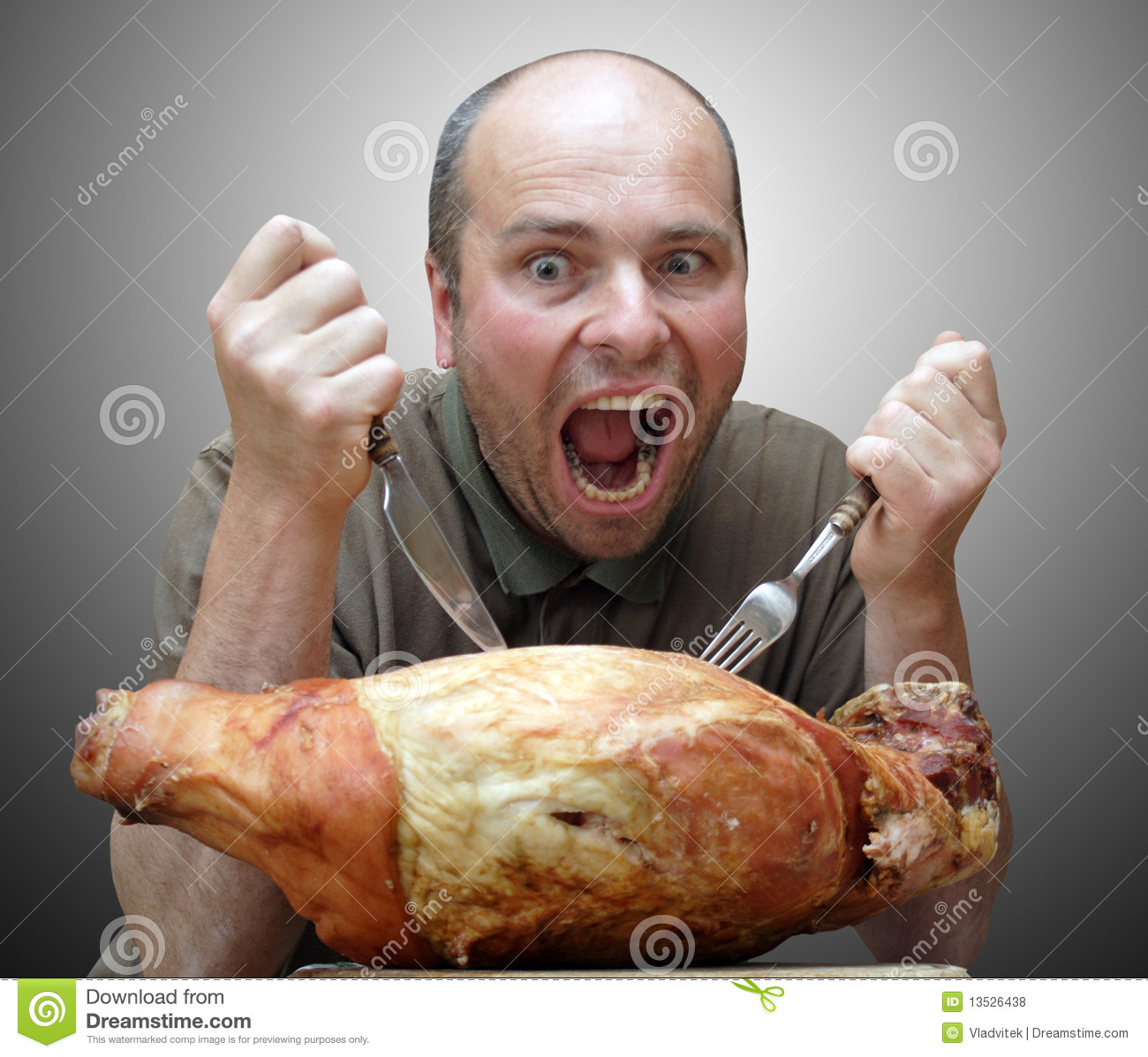 Dec 08, · Trying to determine the right amount of food to purchase for agathering can be tricky. For a ten pound ham which still has thebone in it, you can feed between 8 - 10 people.