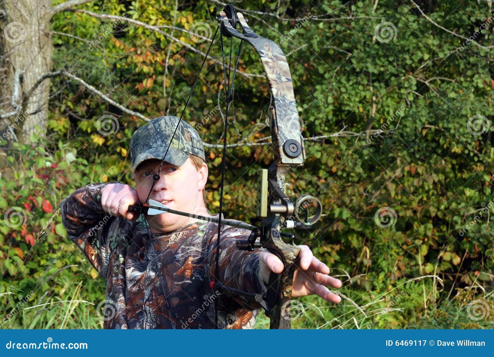 Hunter bow