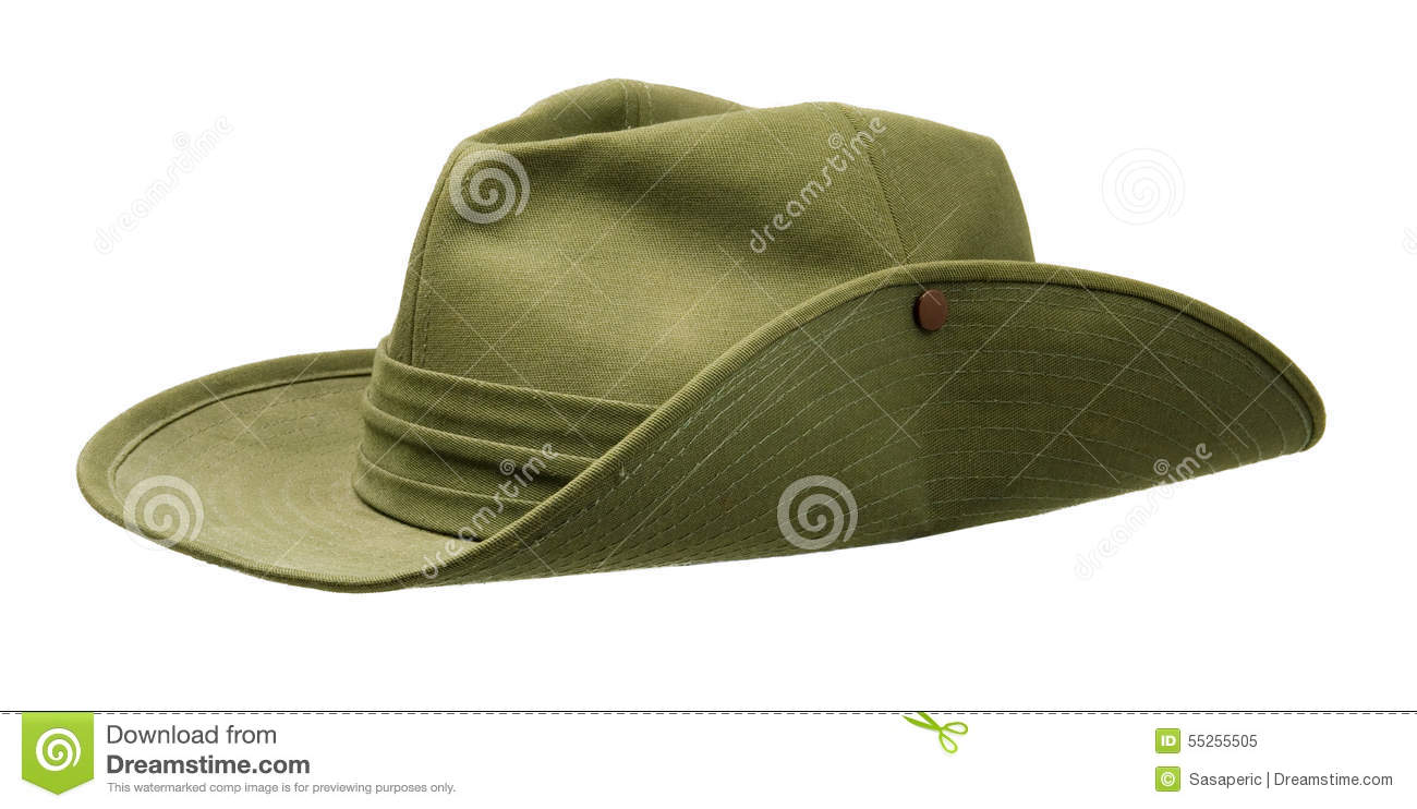 0dbe03f7d84 Hunter s hat stock image. Image of ethnic