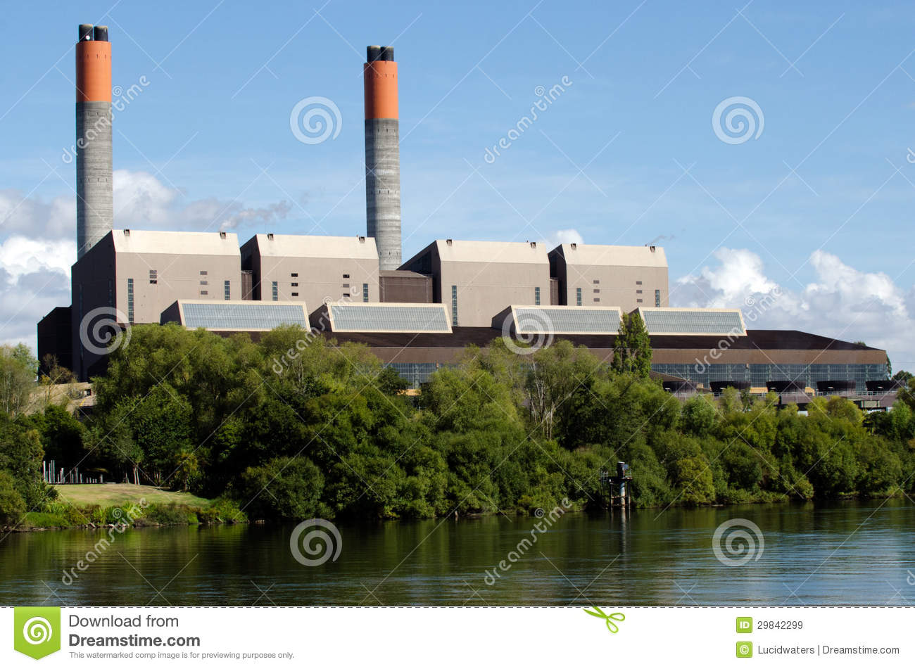 Huntly New Zealand  City pictures : huntly new zealand feb huntly power station february huntly new ...