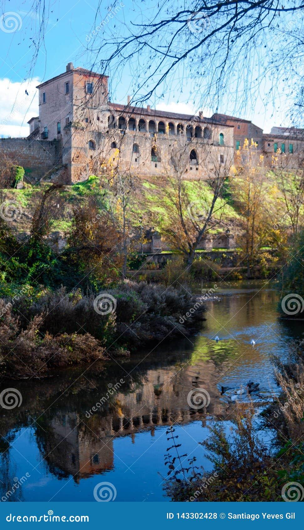 Hurtado Palace Almazan