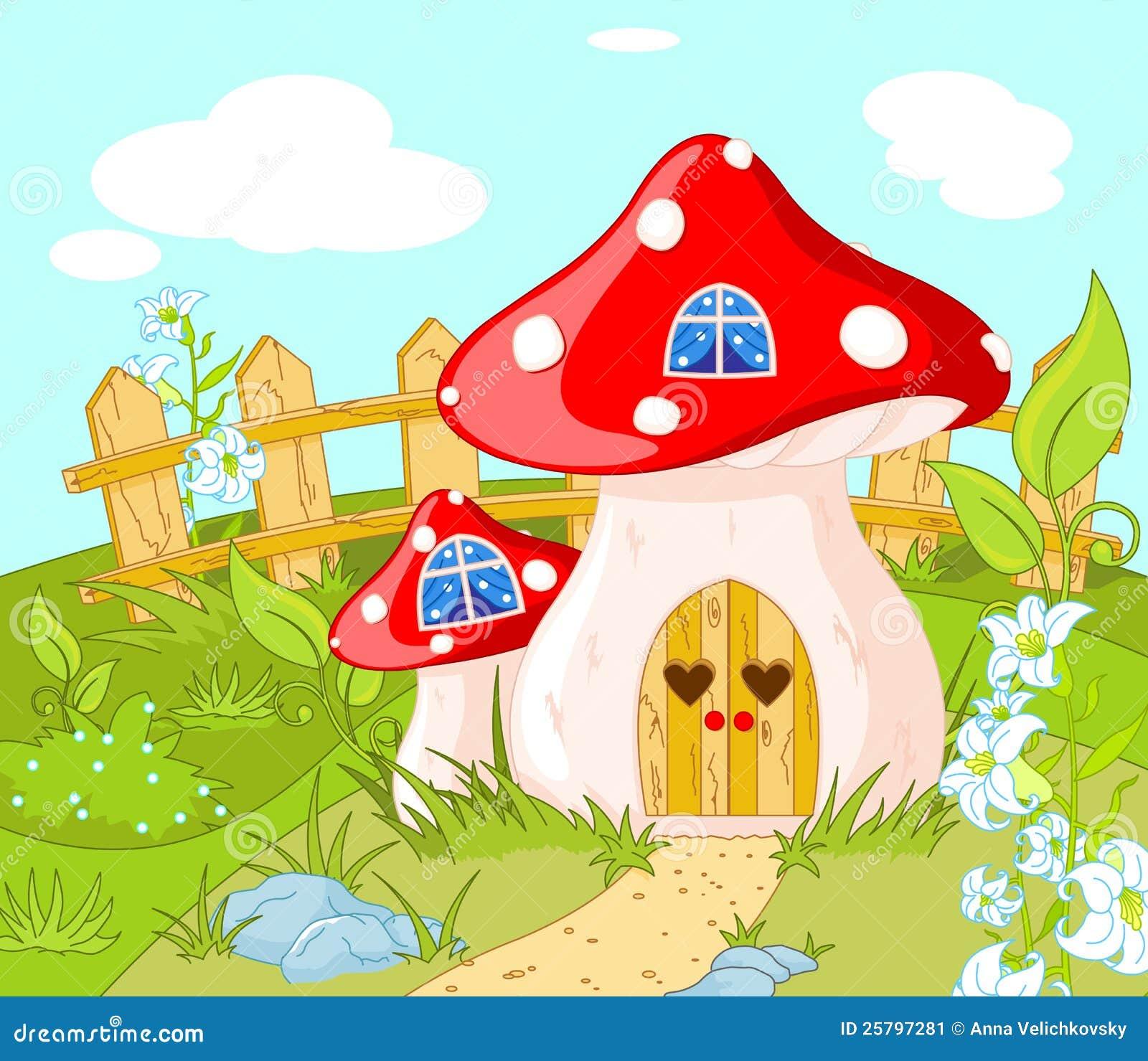 Hus av gnomen