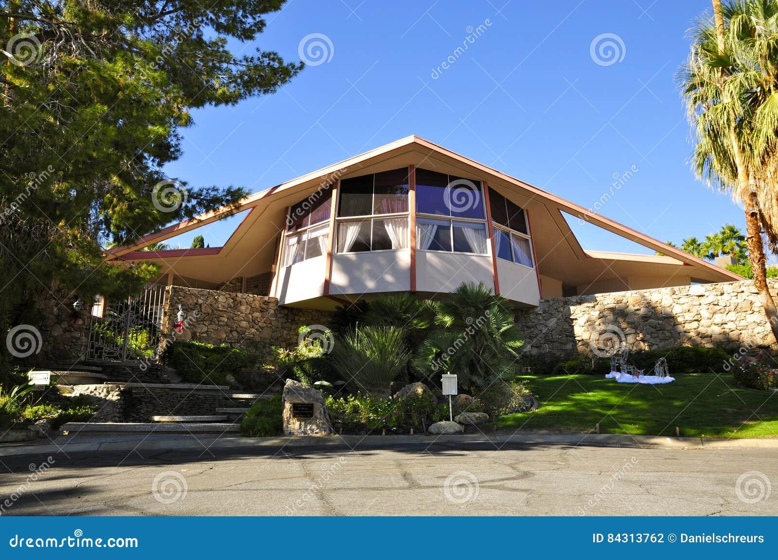elvis hus