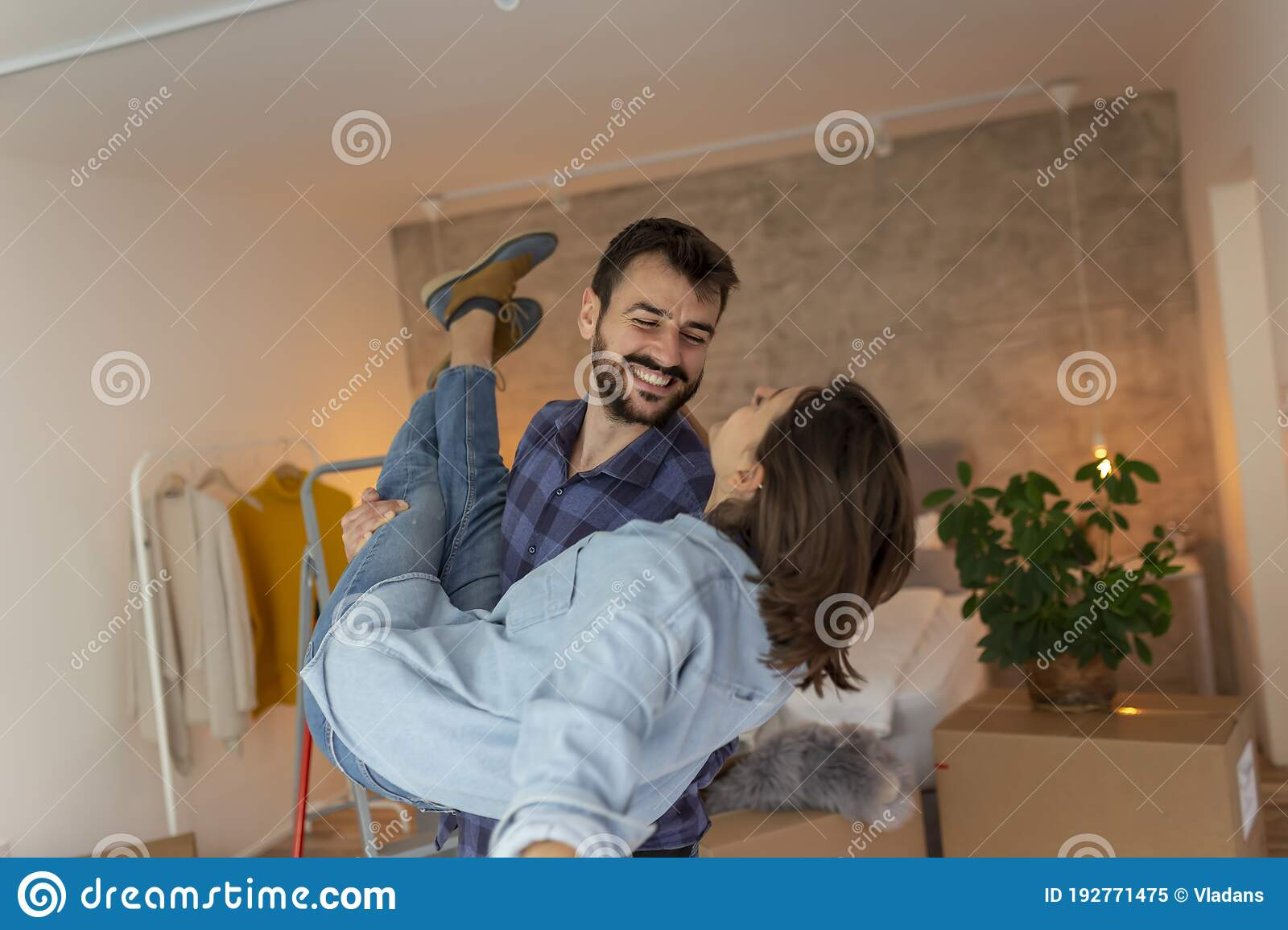 Girlfriend while a married having What Happened
