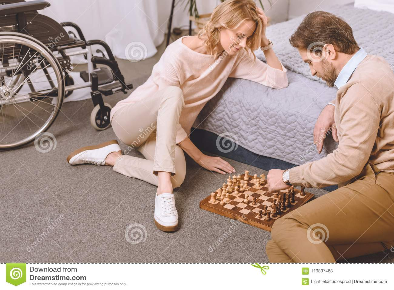 bedroom games to play with your husband