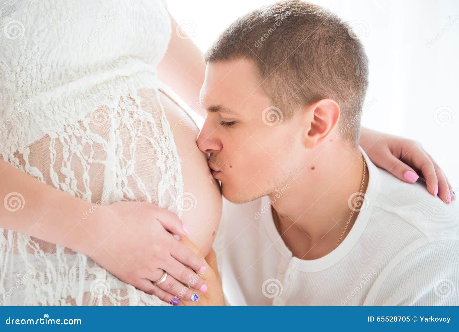 husband closeup
