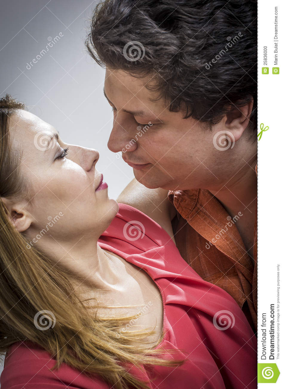 Husband kisses his wife while boyfriend is cumming p 6