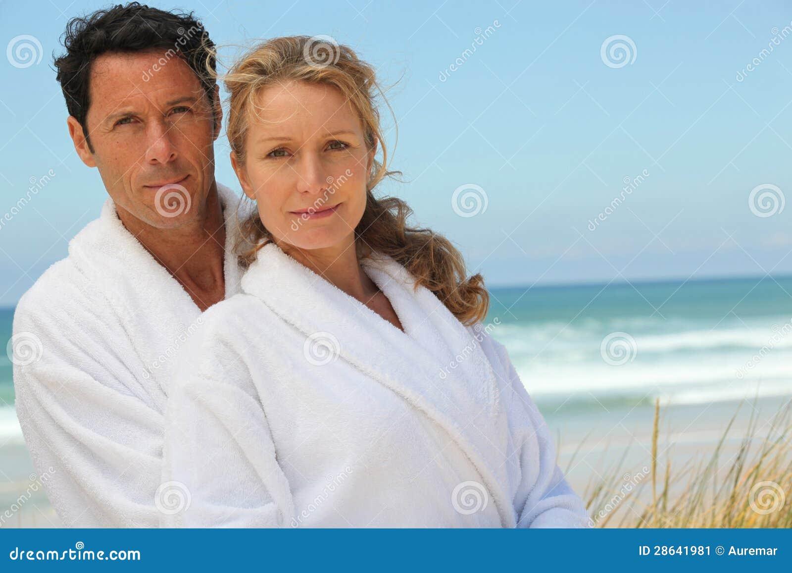 Частное муж и жена