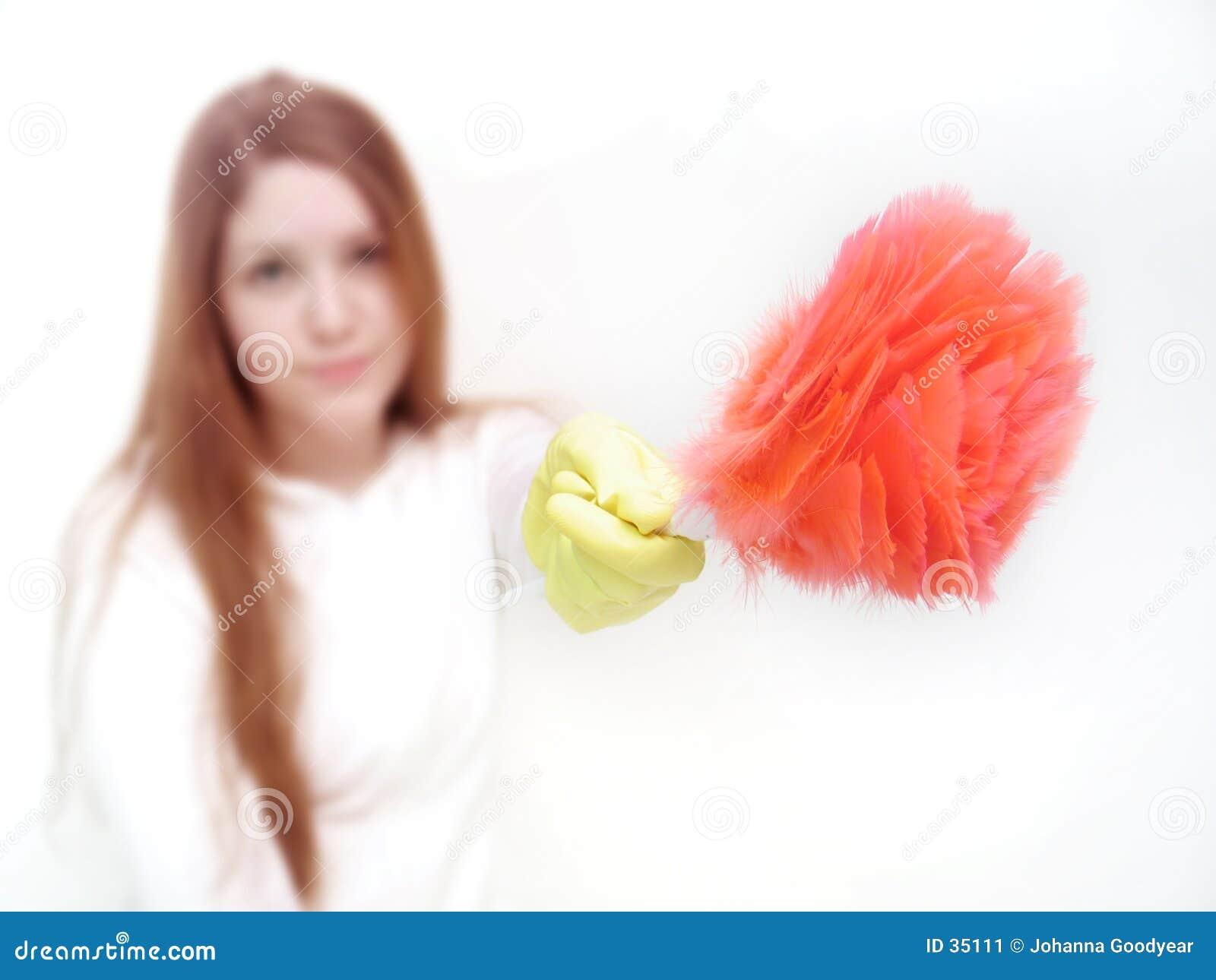 Hushållsarbete 5