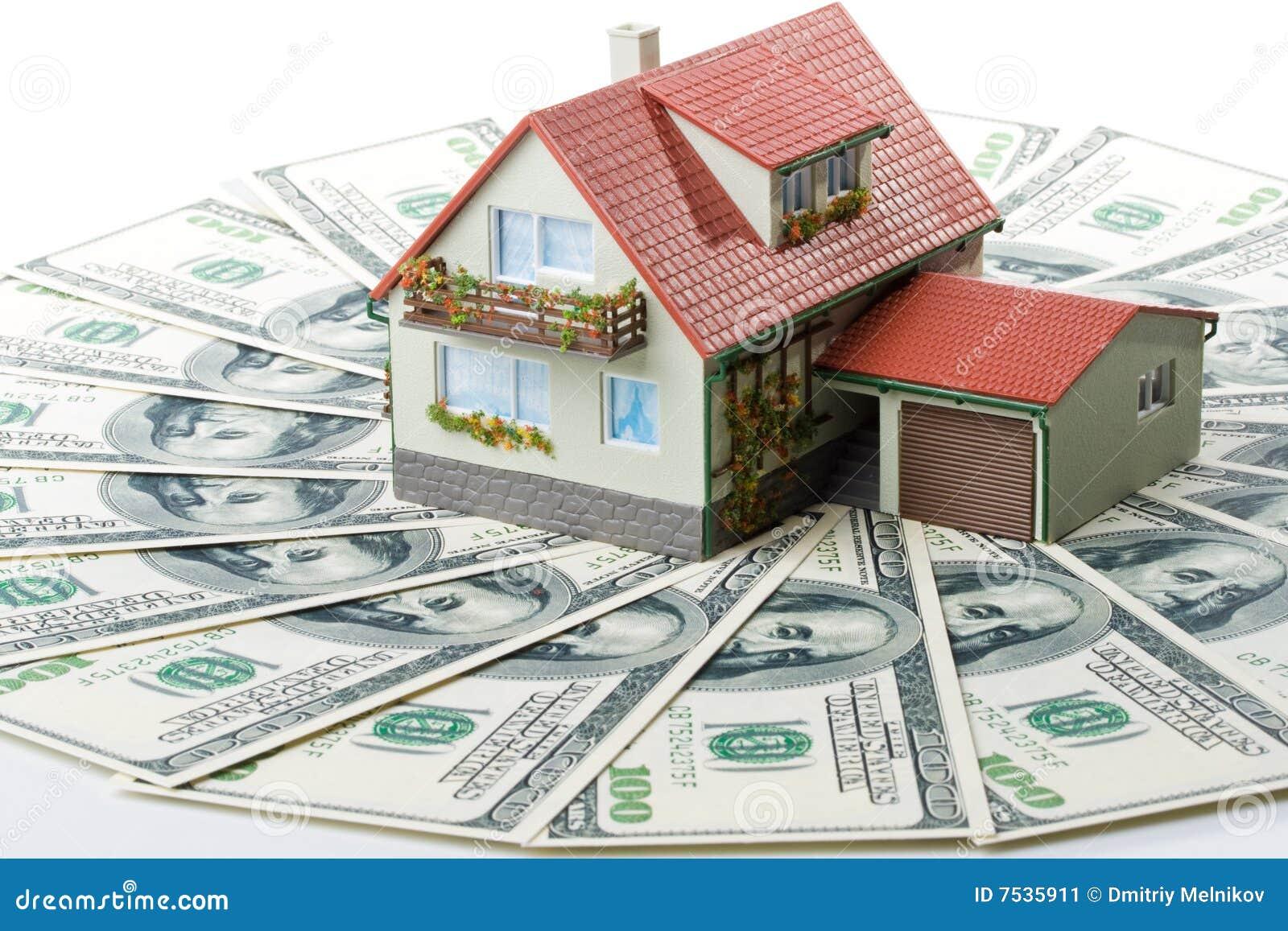 займ на развитие бизнеса под залог недвижимости
