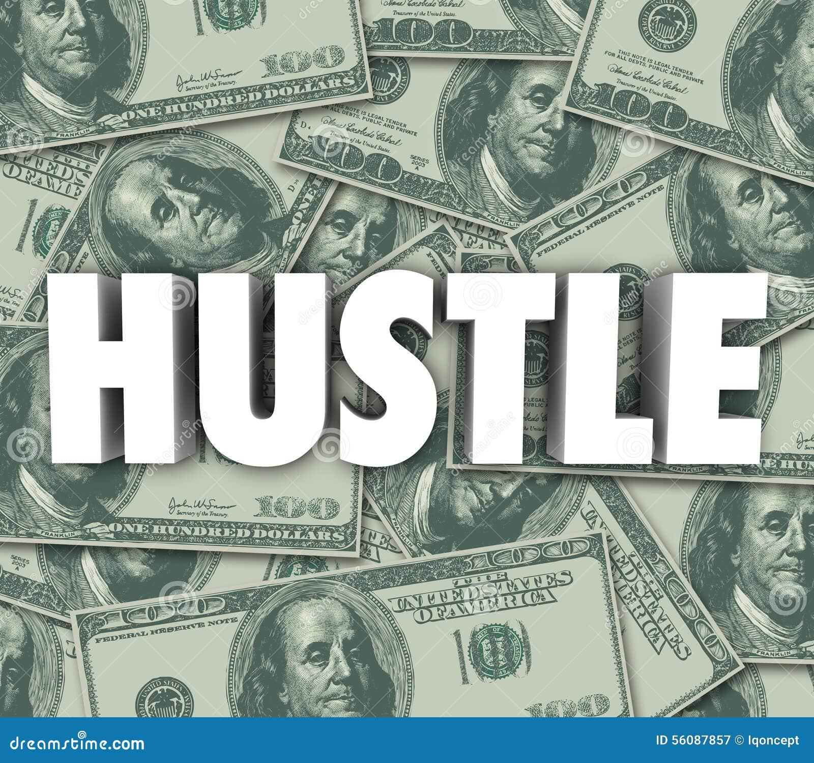 word hustler agent directory