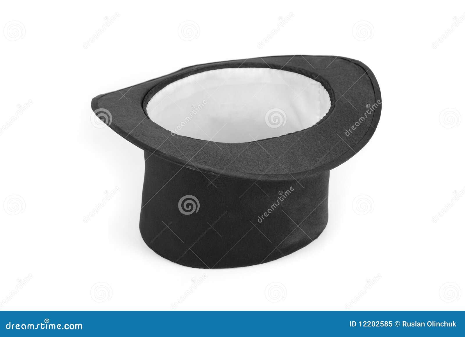 Hut der schwarzen Magie