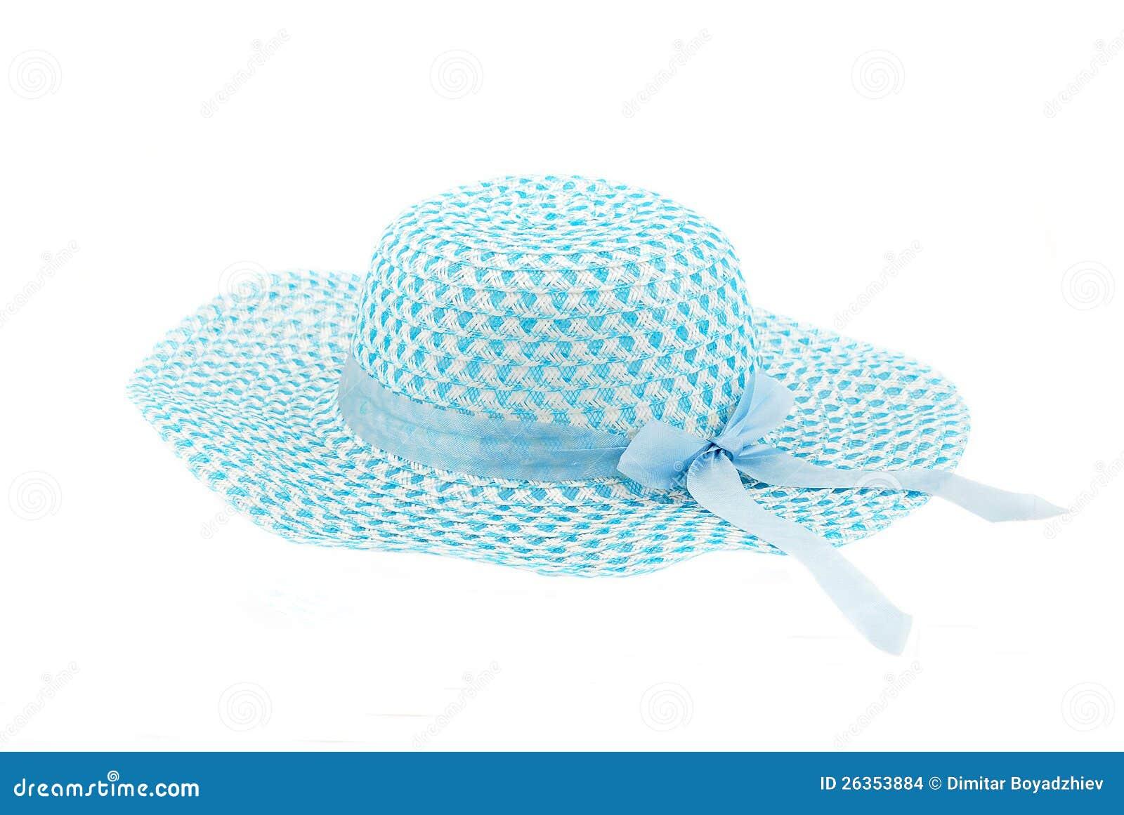 Hut der Sommerfrau