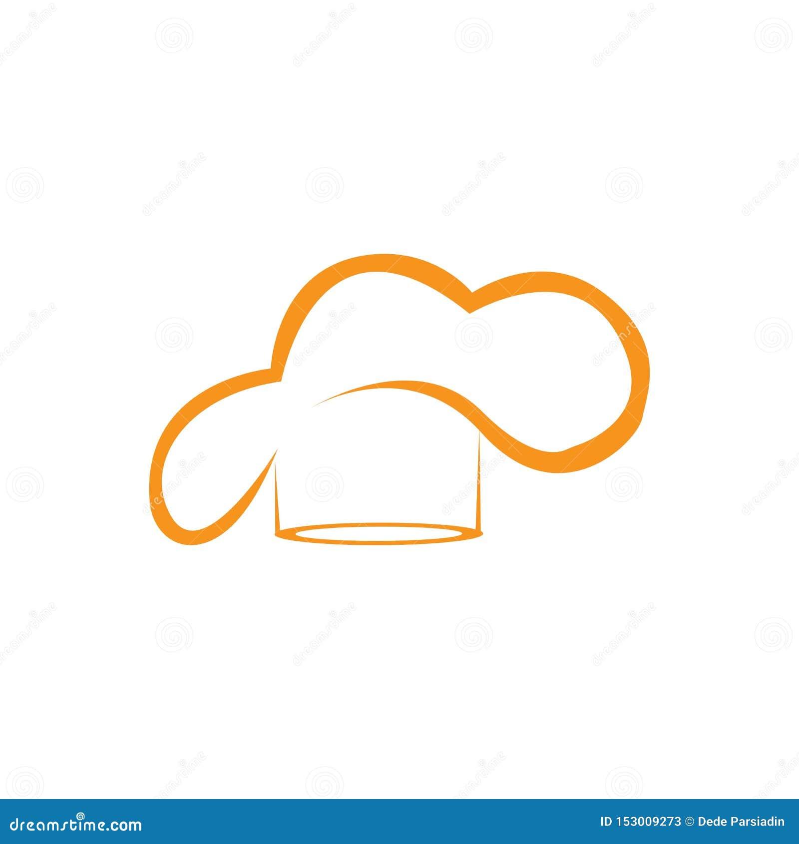 Hutchef-Logoschablone