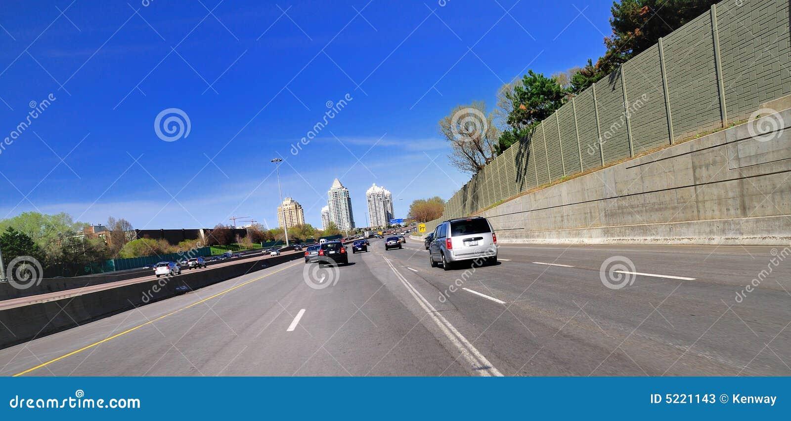 Huvudväg 401