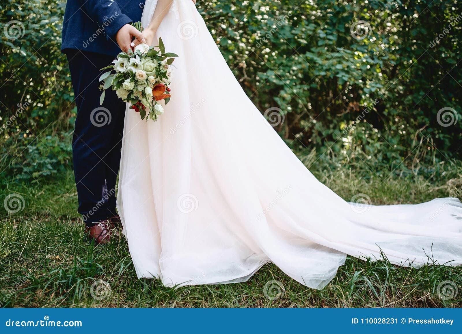 Huwelijk in het hout