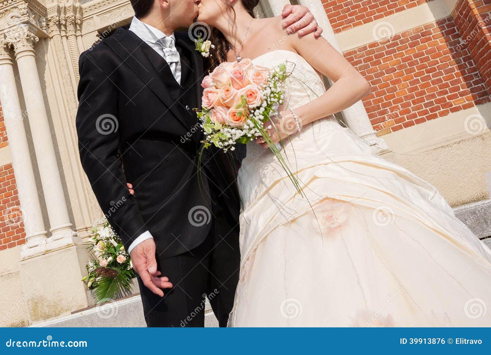 Huwelijkskus