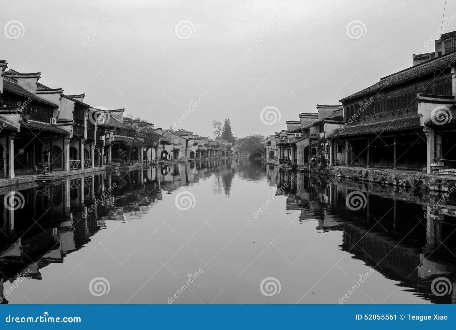 Huzhou Nanxun Old Town