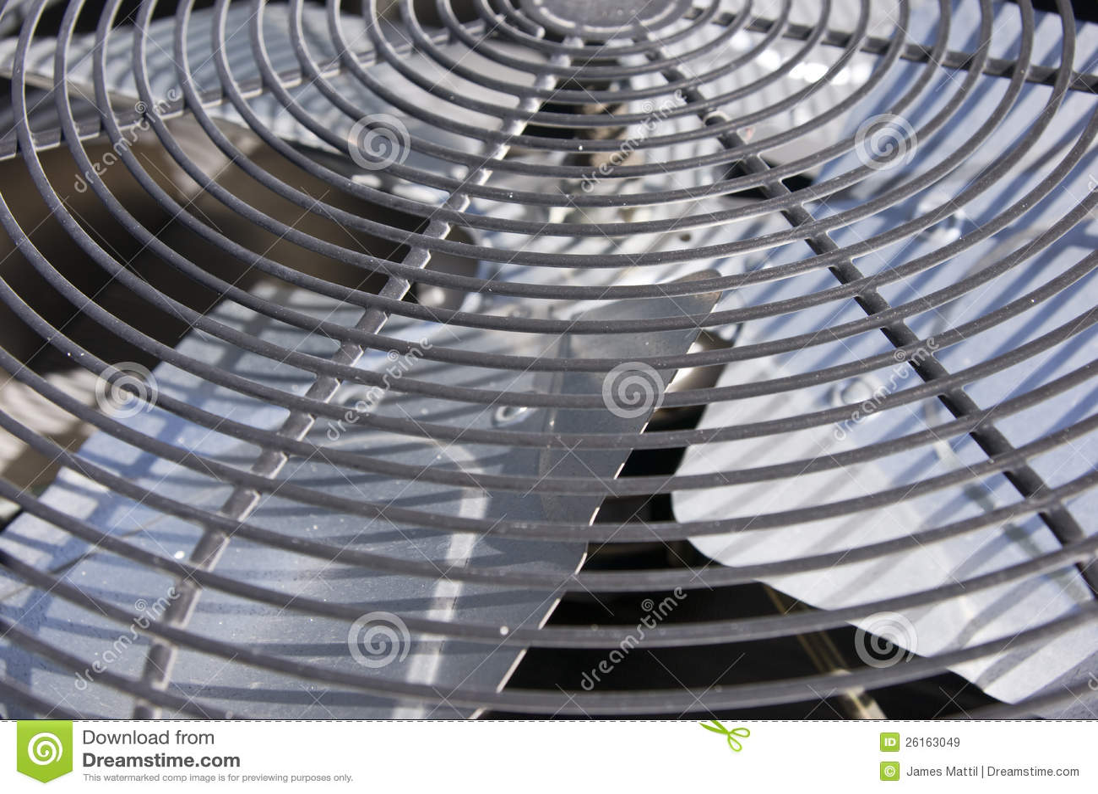 Hvac Cooling Fan : Hvac cooling fan royalty free stock images image