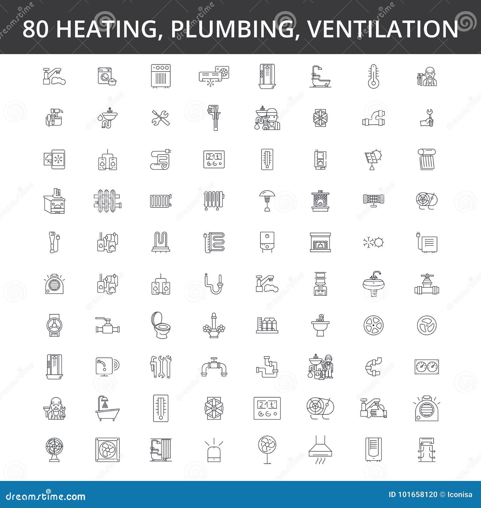 Hvac Riscaldamento Condizionamento D Aria Ventilazione