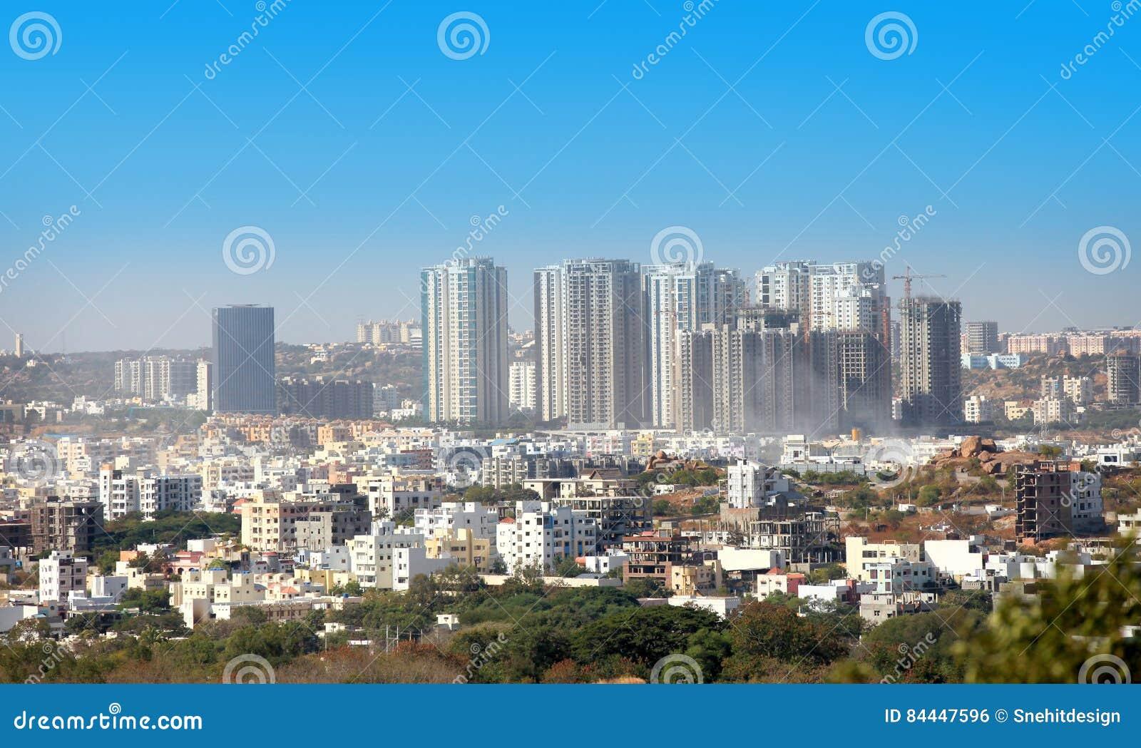 Hyderabad Indien