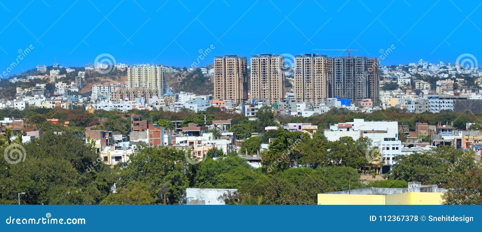 Hyderabad indu