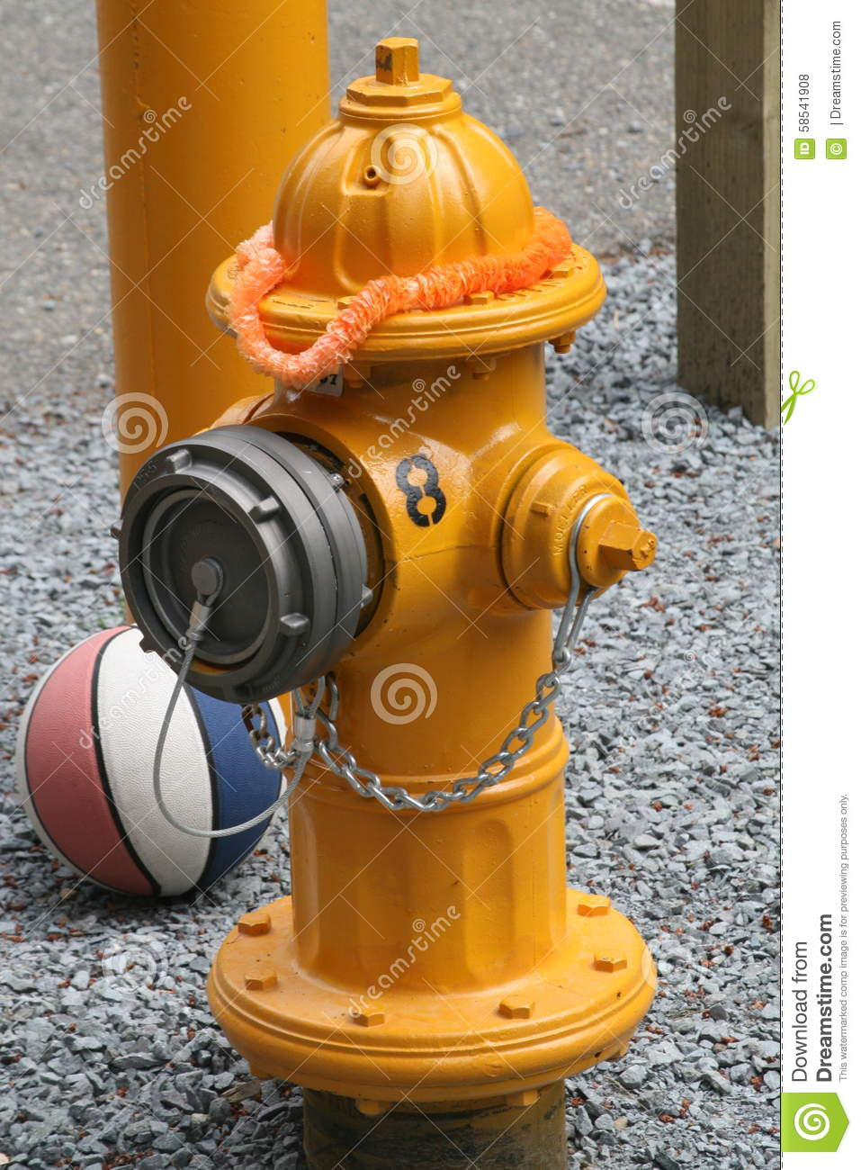 Hydrant-Partei