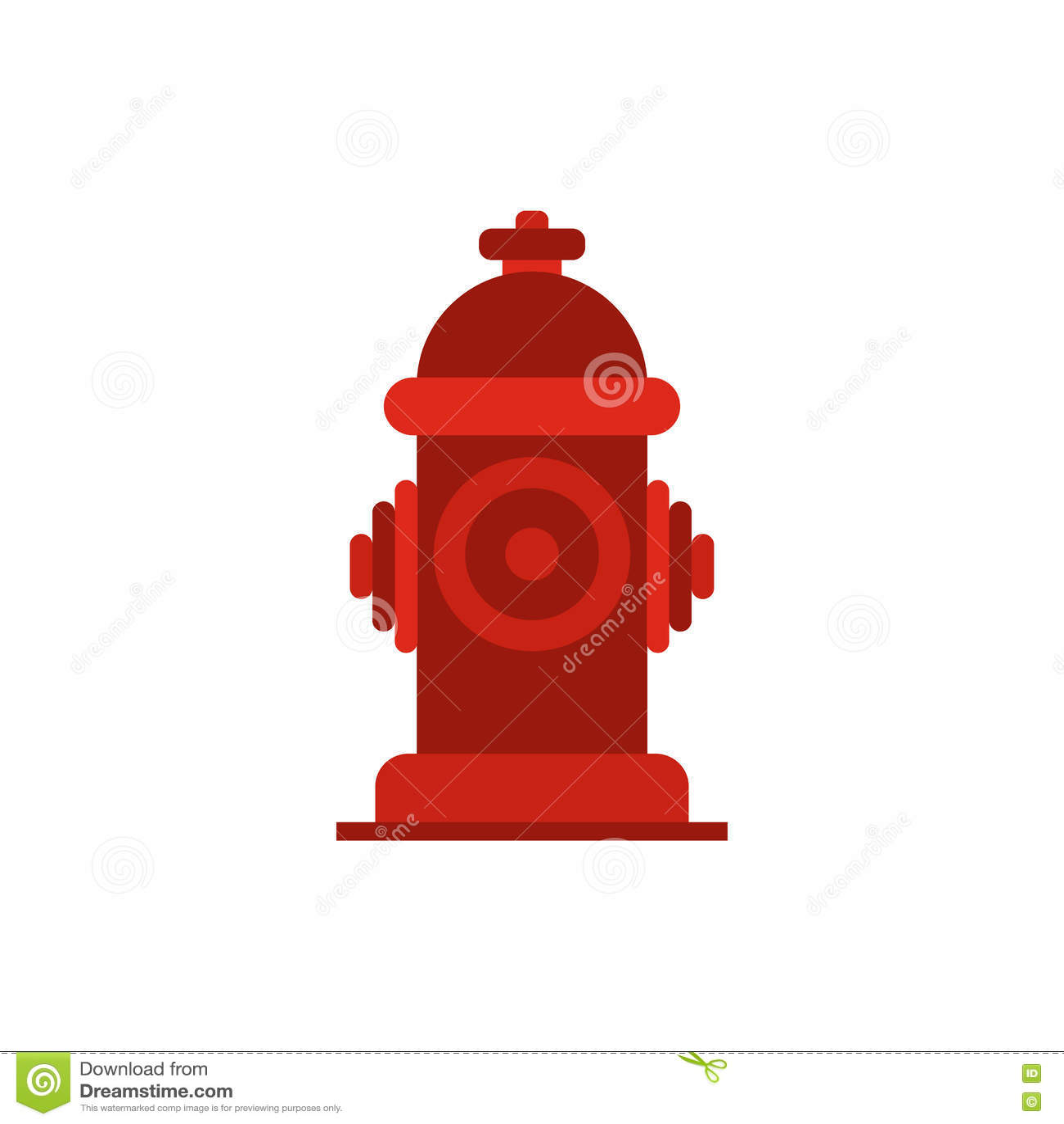 Hydrantikone