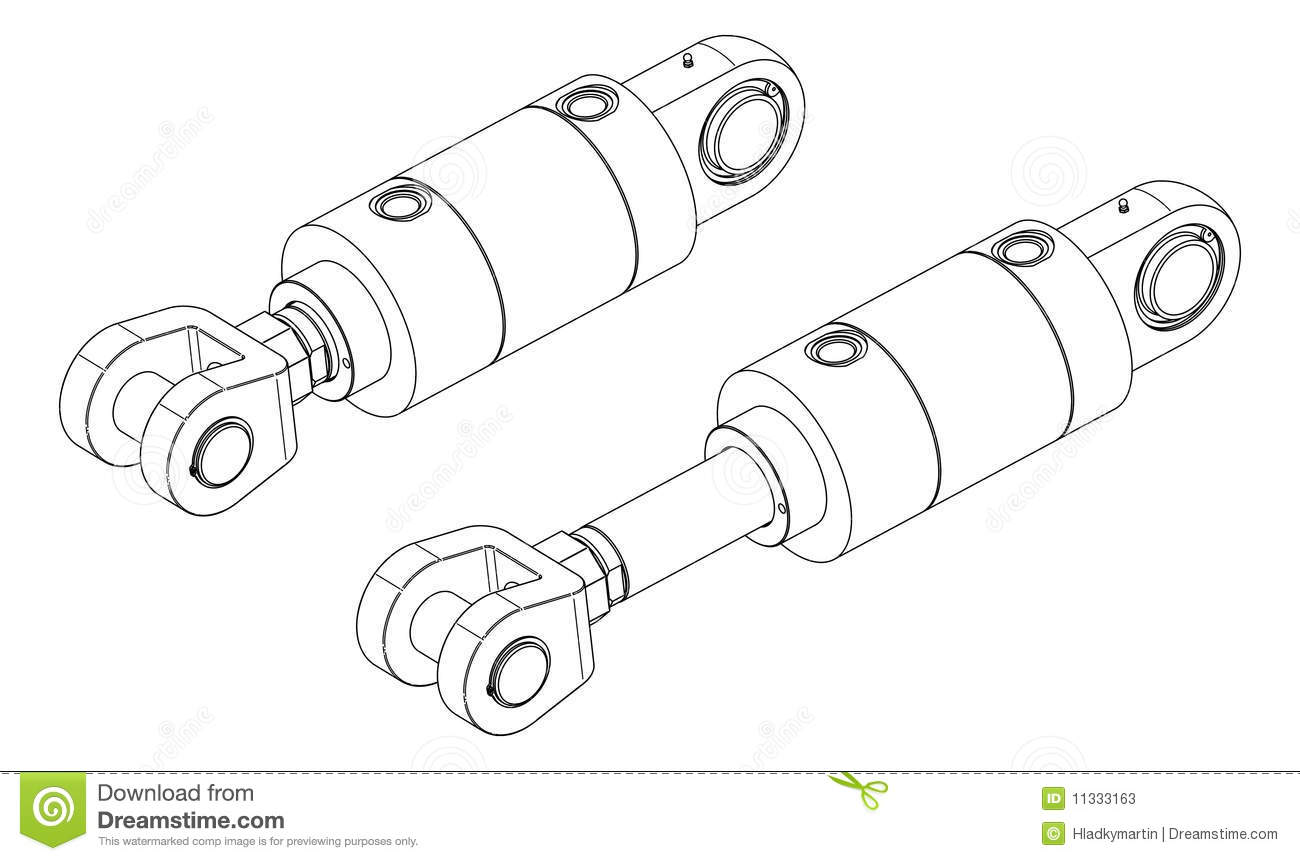 how to sell hydraulic cylinders