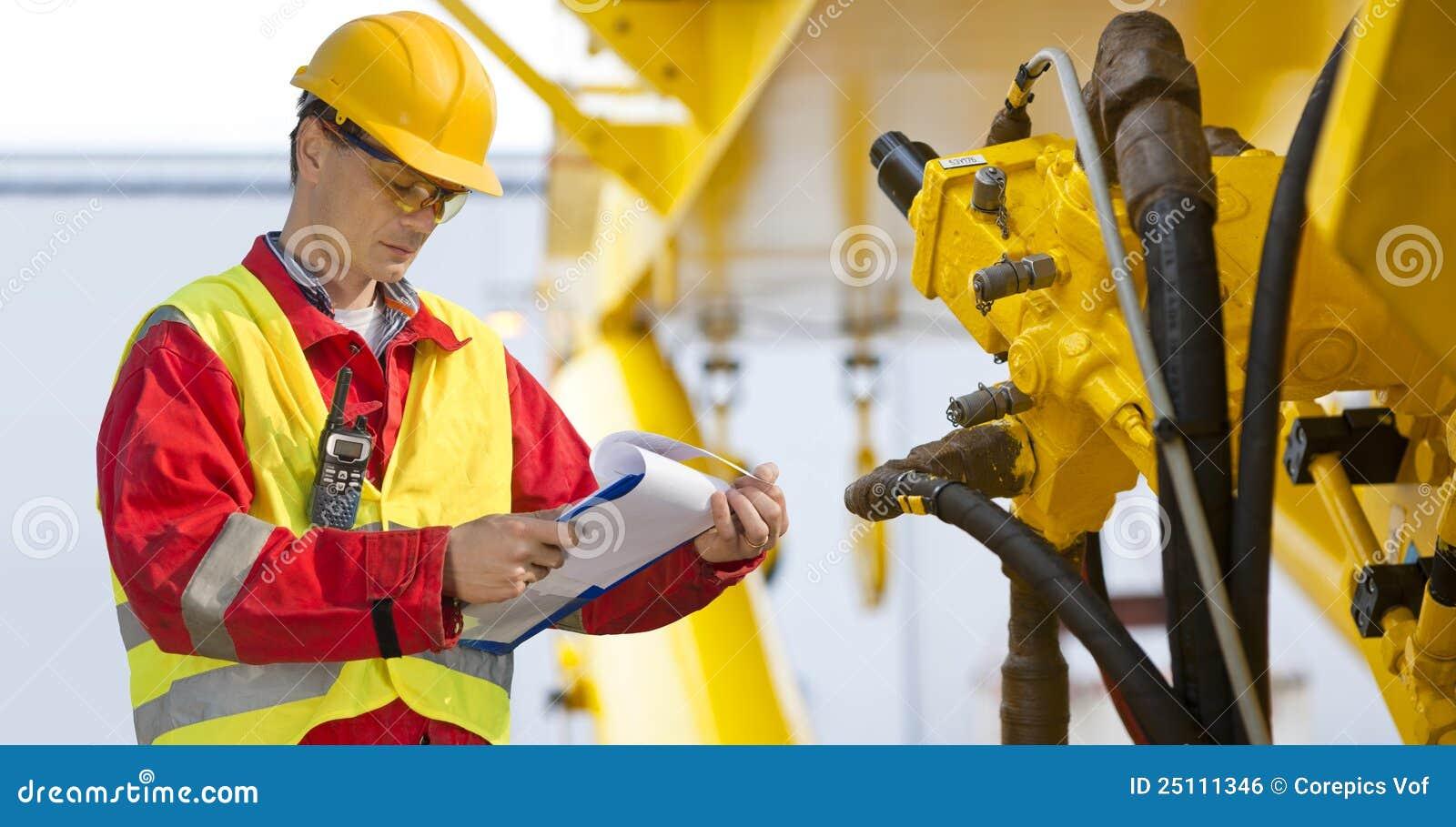 Hydraulic engineer