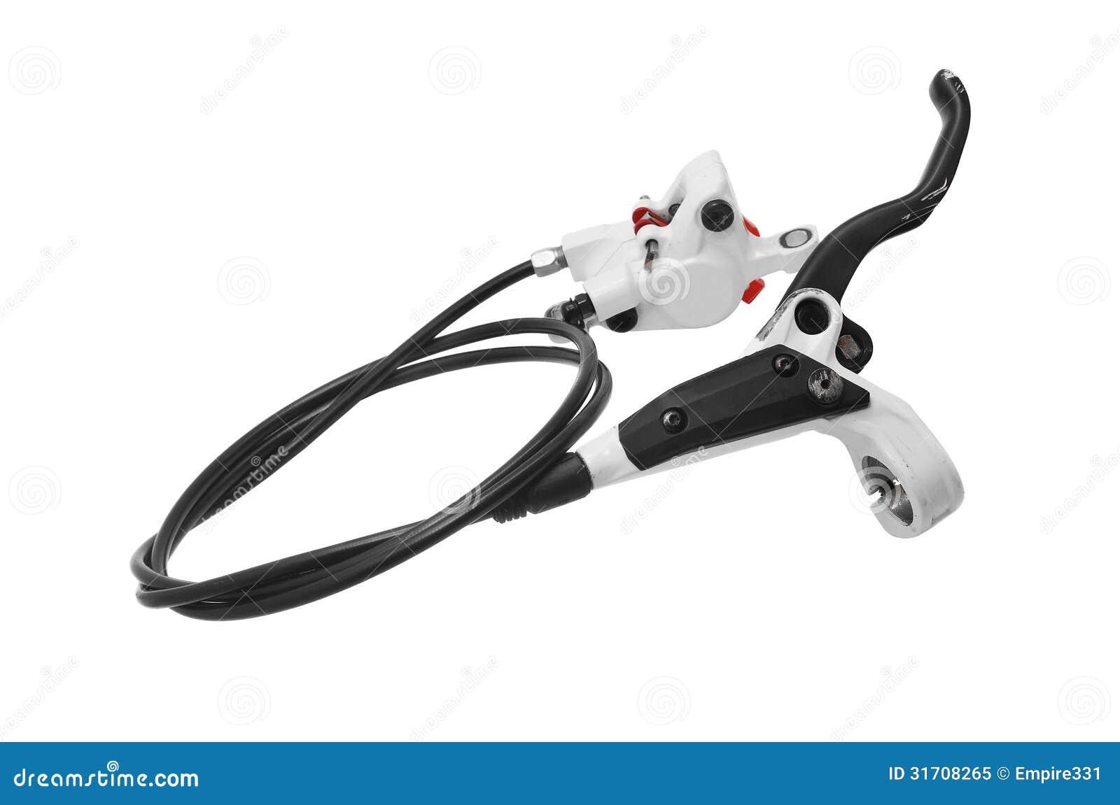 hydraulisk broms cykel