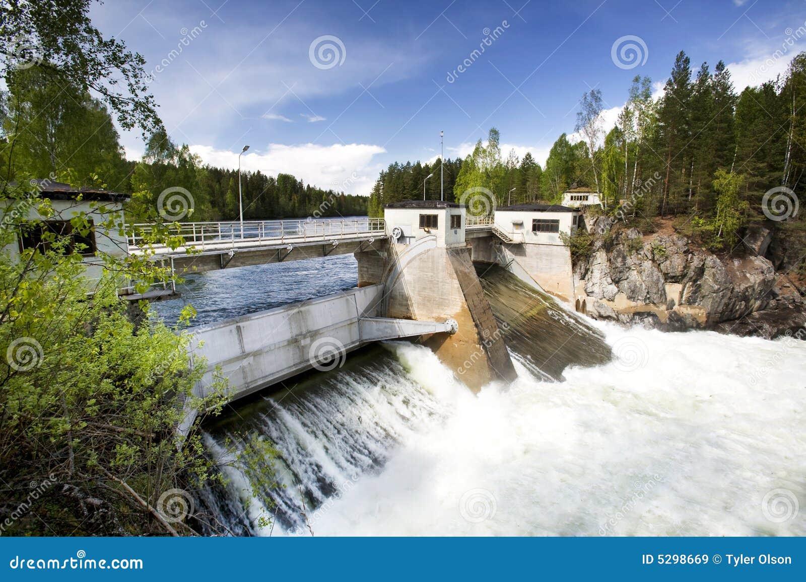 Hydro Macht