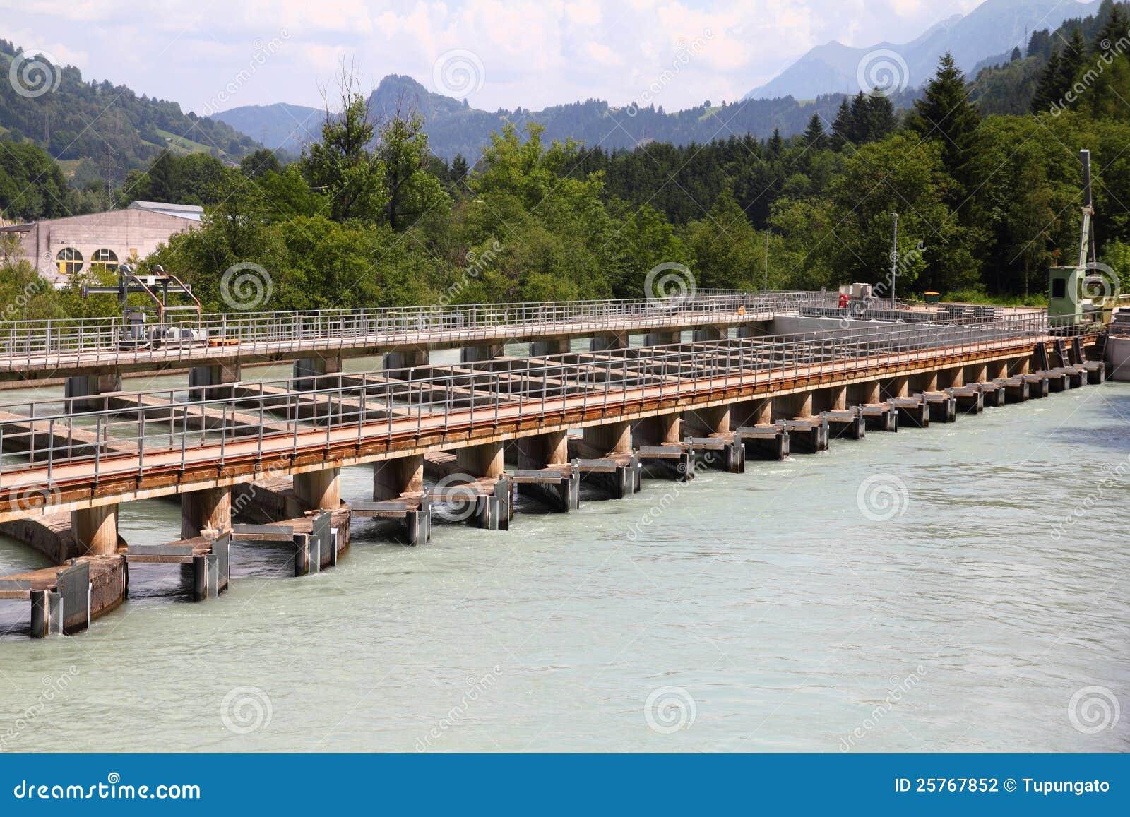 hydropower plants essay
