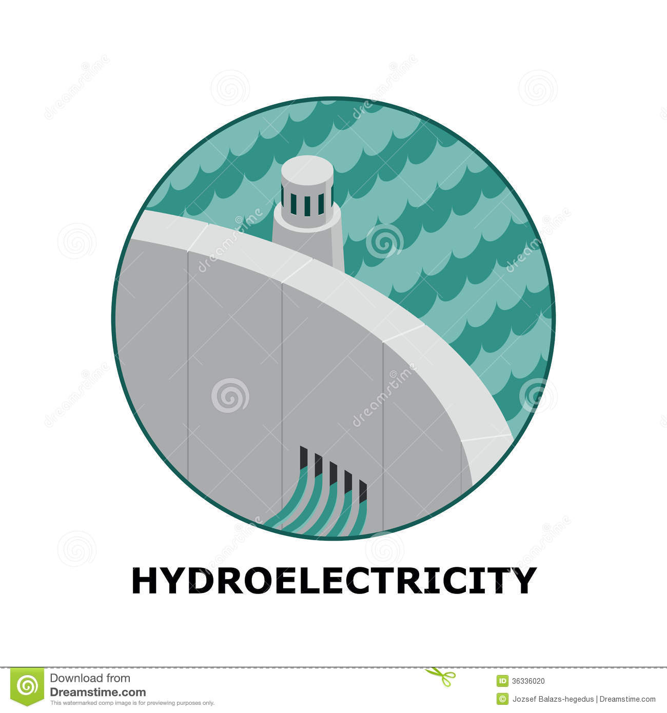 Hydroelectricity, Renewable Energy Sources - Part