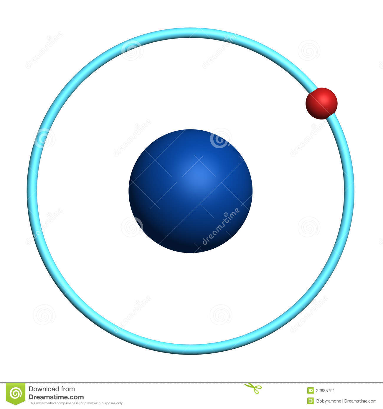 hydrogen atom on white background stock image image clipart drowning woman drowning clip art images
