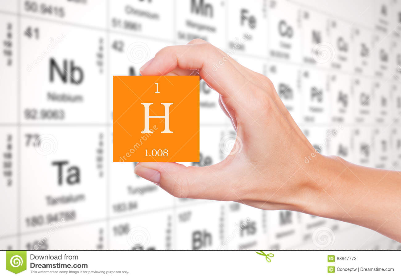 Hydrogen element symbol stock image image of banner 88647773 royalty free stock photo download hydrogen element symbol gamestrikefo Choice Image