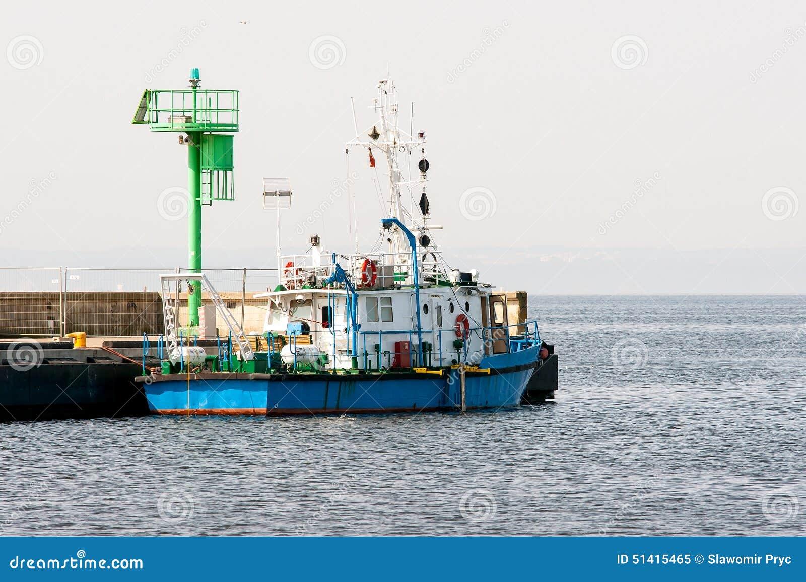 Hydrographer 10