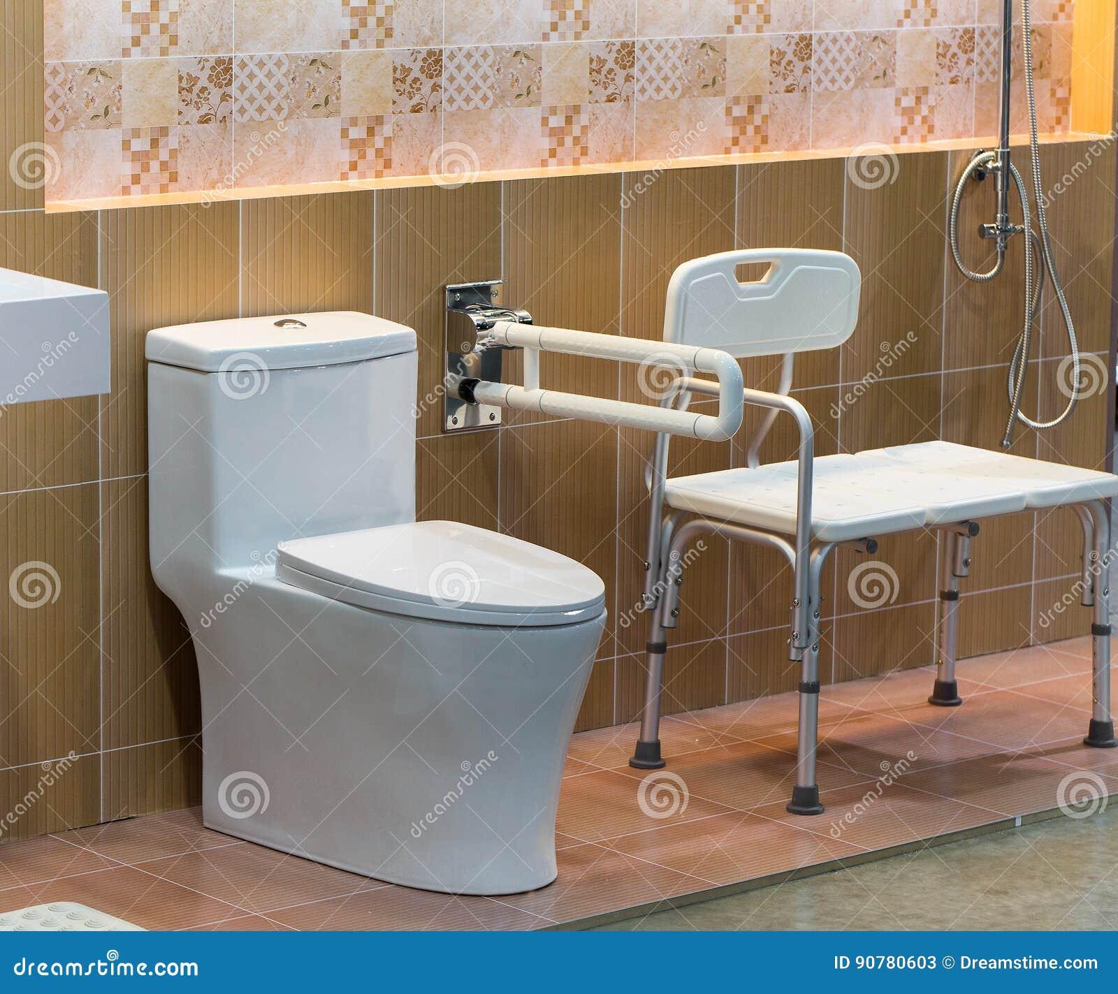Hygieniskt rent badrum