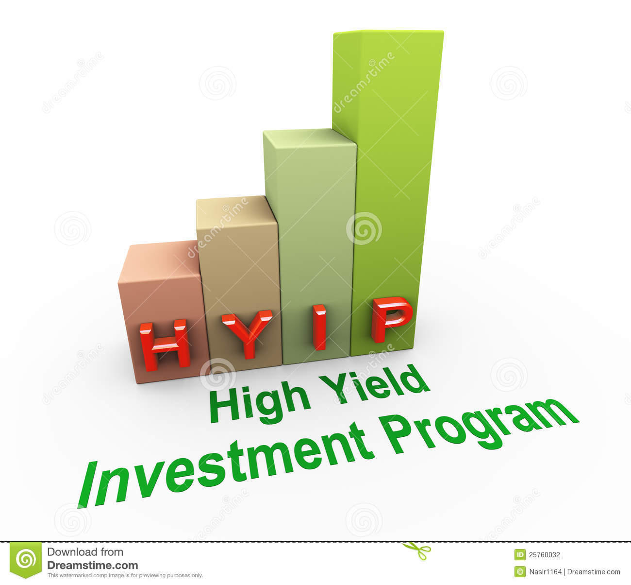 High-yield investment program - Wikipedia