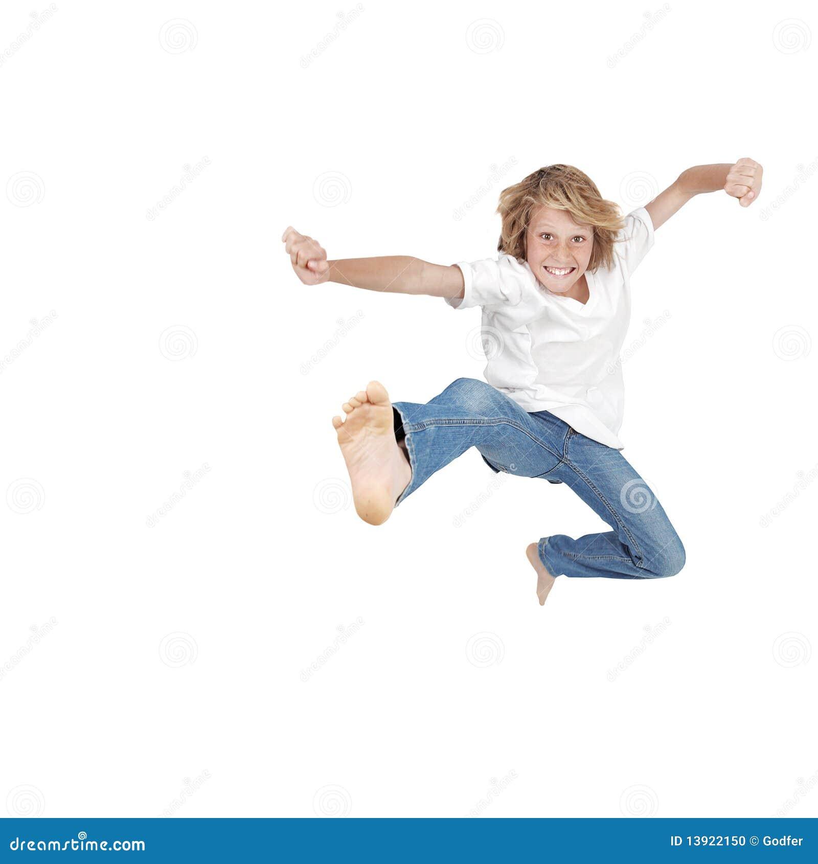 kid jumping images - usseek.com