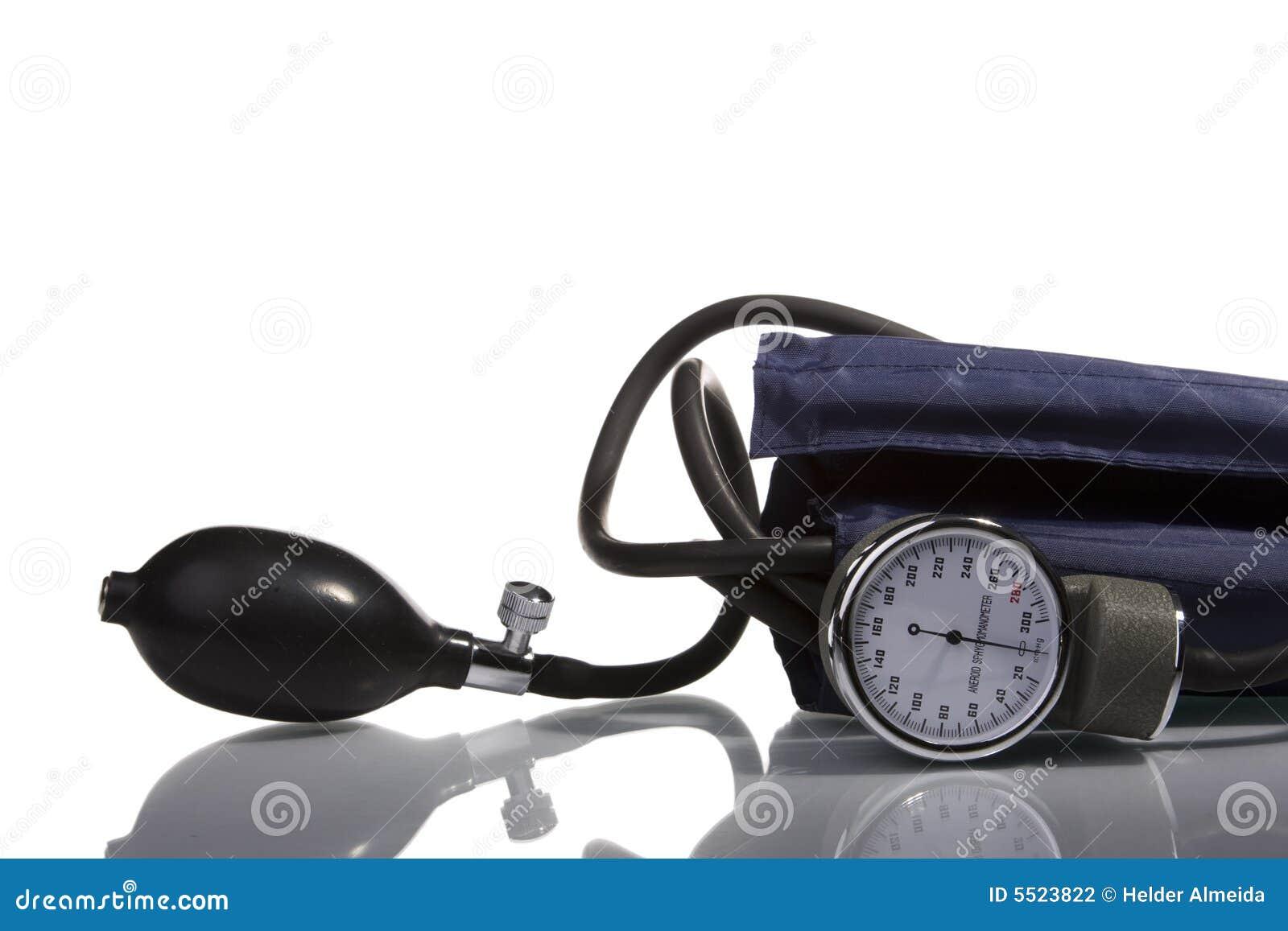 Hypertension measure tool