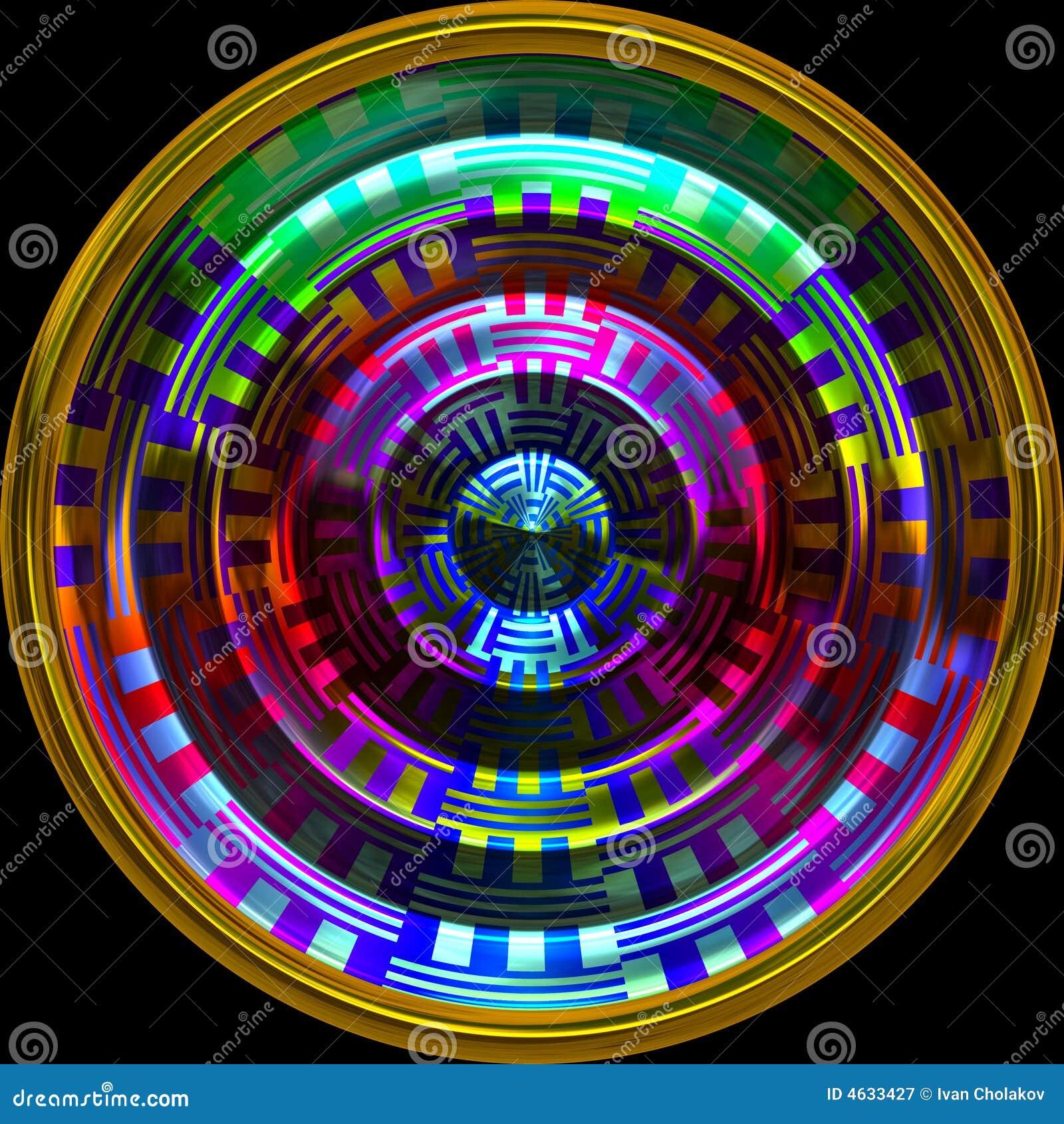 Hurricane Clipart Hypnotic Wheel Royalty...