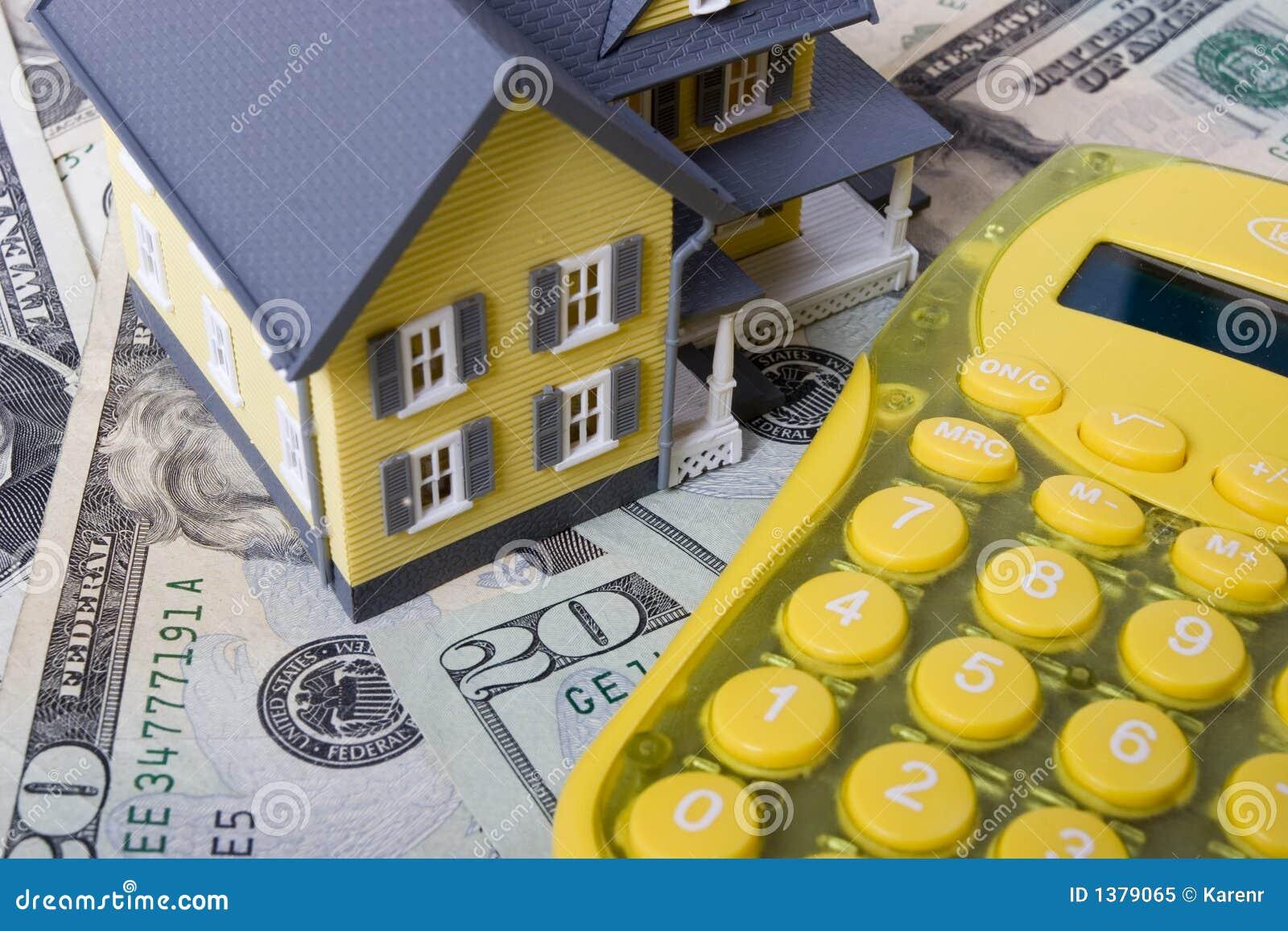 Hypotheek en aanbetaling