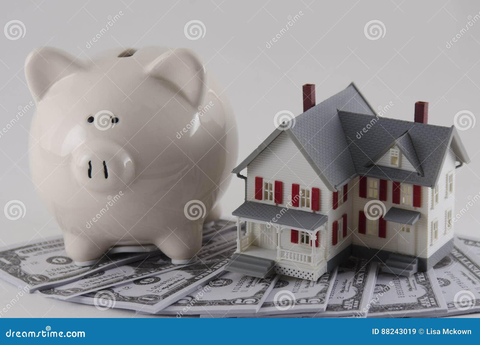 Hypotheekbesparingen