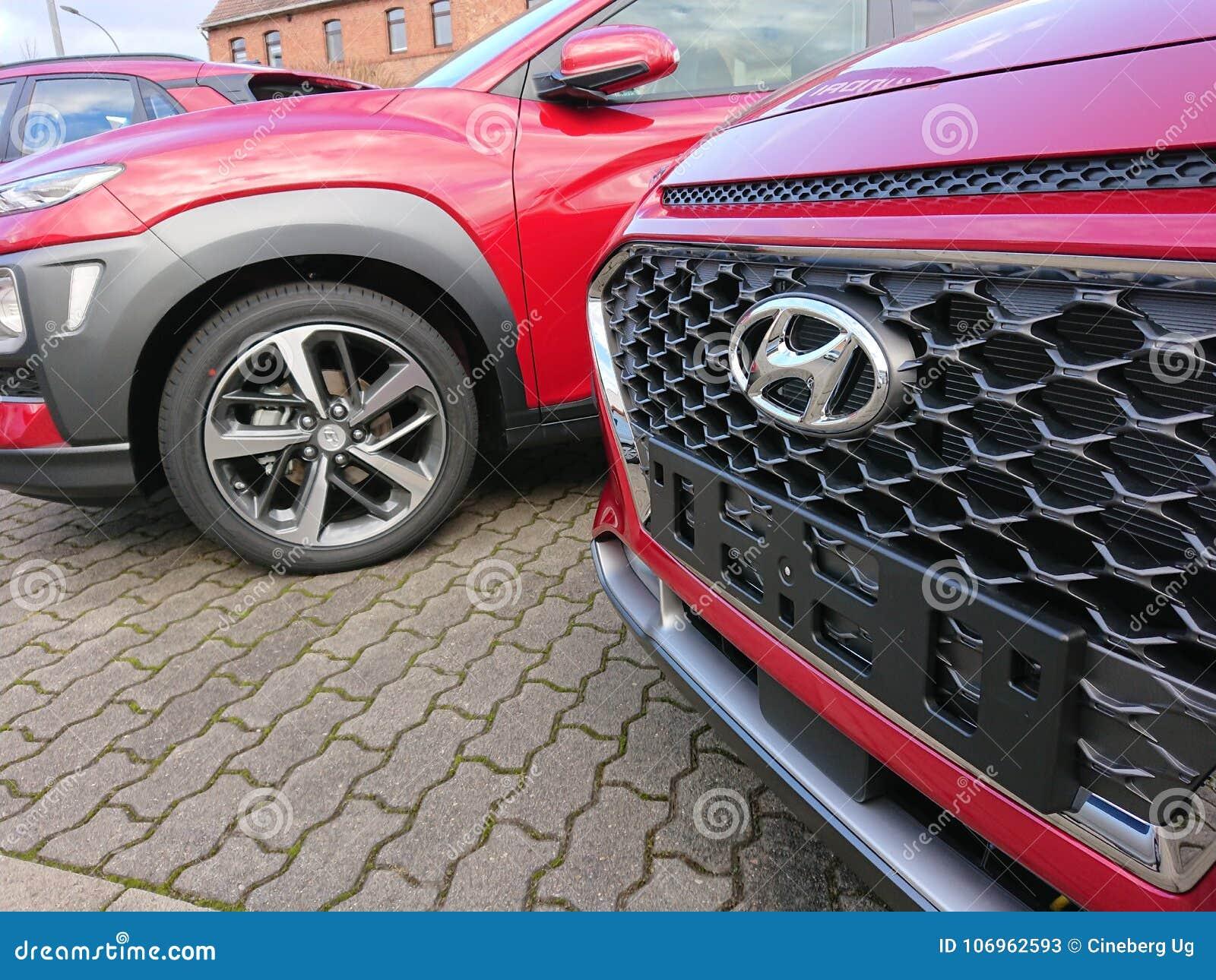 Hyundai-Auto