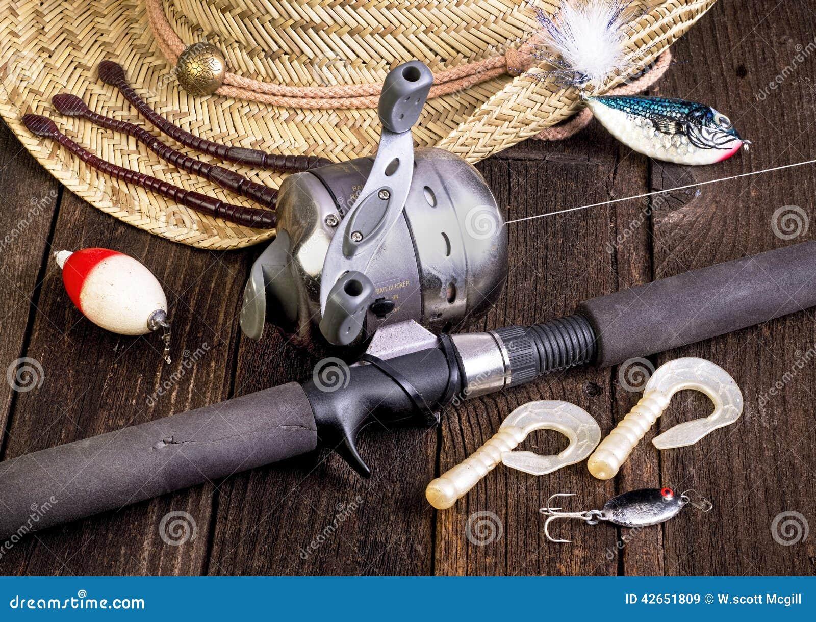 Iść łowić