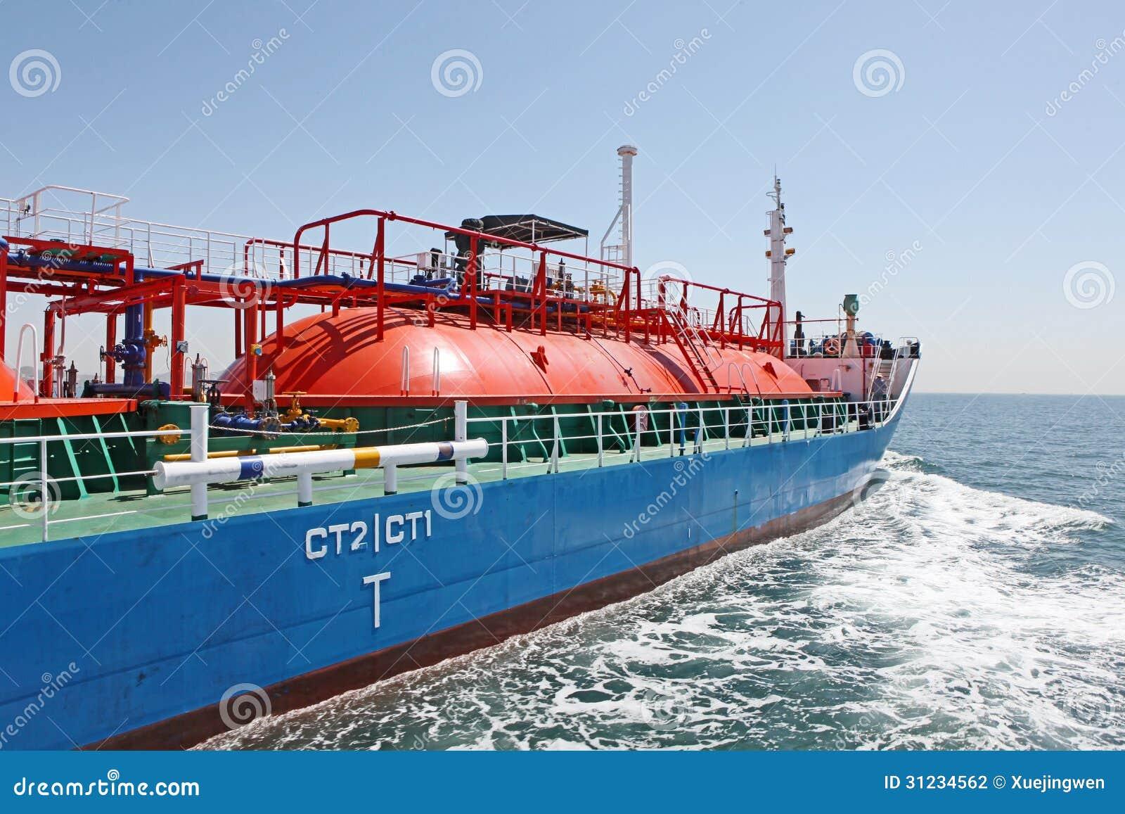 Iść freighters