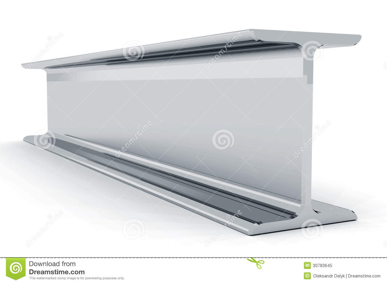 beam Royalty Free Stock Photo - Image: 30783645