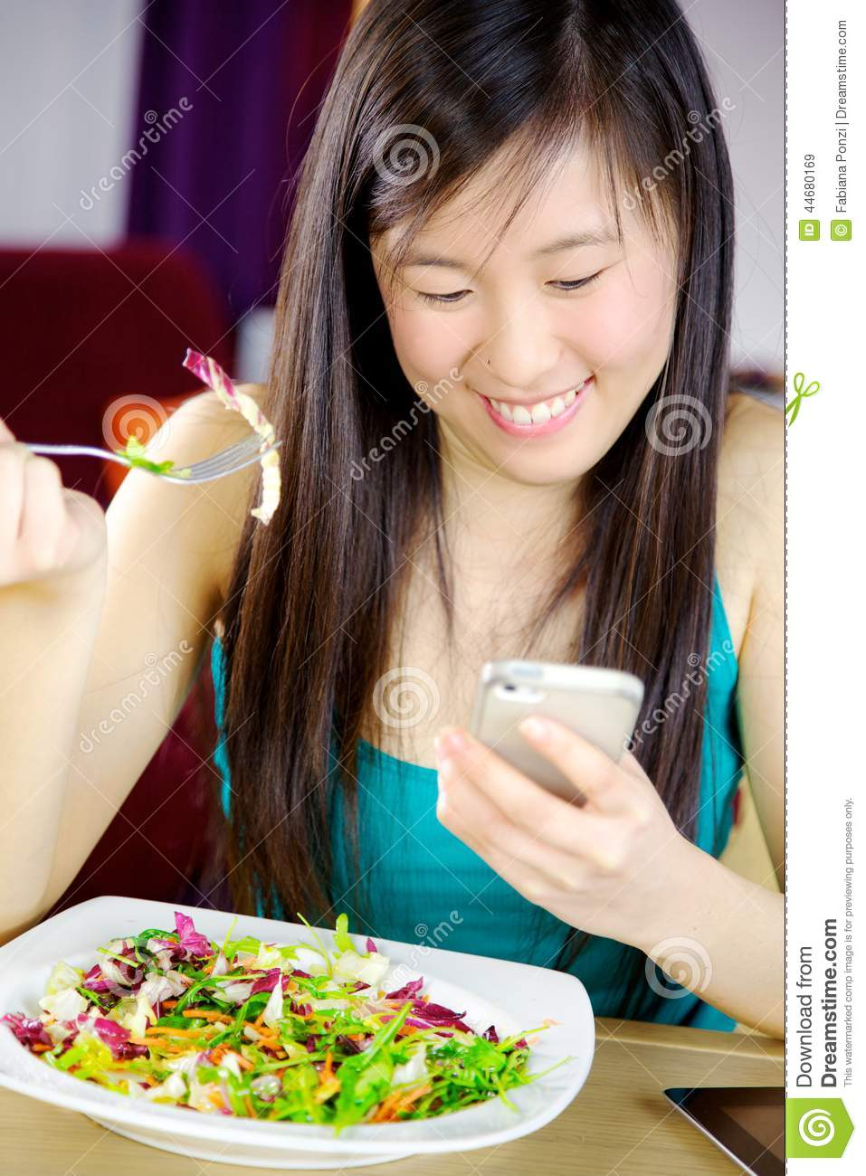 Beautiful Fun Fall Wedding Inspiration: I Can't Stop Texting Stock Image. Image Of Food, Texting