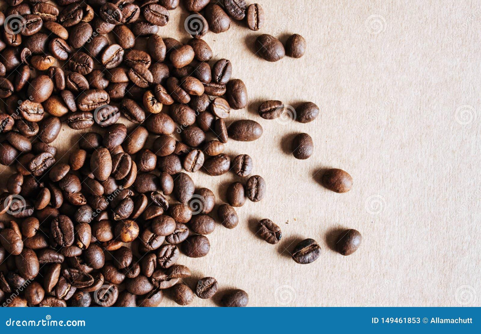 I chicchi di caff? si chiudono in su